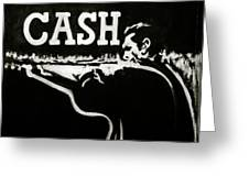 Cash Greeting Card