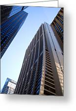 Chase Tower Chicago  Greeting Card