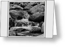 Columbia Gorge 2 Greeting Card