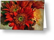Deeply Greeting Card
