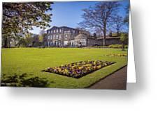 Dewsbury Museum Greeting Card