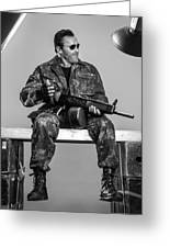 Expendables 3 2014  Greeting Card