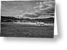 Heaven - West Virginia Greeting Card