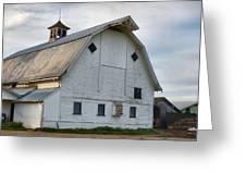 Heritage Barn Greeting Card