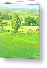 Landscape 2 Greeting Card