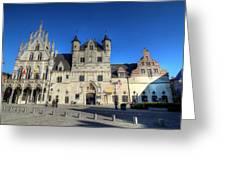 Mechelen Belgium Greeting Card