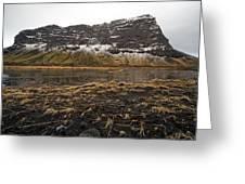 Mountain Greeting Card