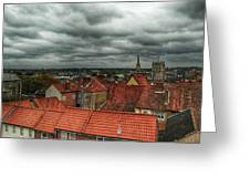 Norwich Greeting Card