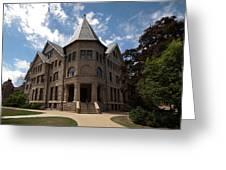 Oberlin College Greeting Card