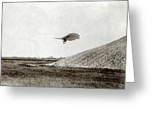 Otto Lilienthal (1848-1896) Greeting Card