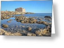 Paphos - Cyprus Greeting Card
