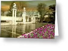 Samuel Untermyer Greeting Card