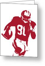 San Francisco 49ers Jerry Rice Tote Bag For Sale By Joe Hamilton