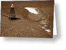 Sand Key Lighthouse Fl Greeting Card