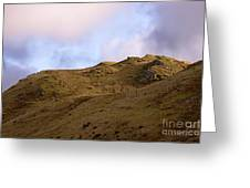Snowdonia Greeting Card