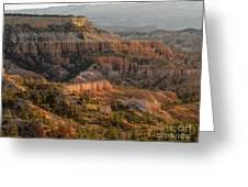 Sunrise Point Greeting Card