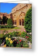 Tarragona, Spain Greeting Card