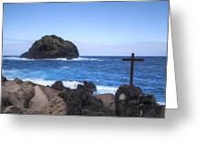 Tenerife - Garachico  Greeting Card