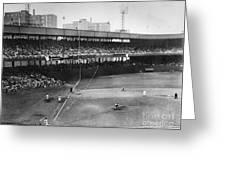 Thomson Home Run, 1951 Greeting Card