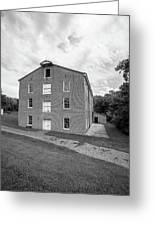 Watkins Woolen Mill State Park And State Historic Site Greeting Card