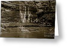 Tennessee Country Greeting Card