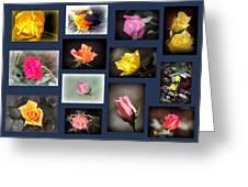 2014-03-16 - Rose Greeting Card