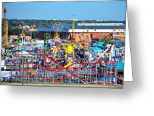 2016 Florida State Fair Greeting Card