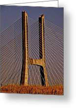 Lisbon Portugal Greeting Card