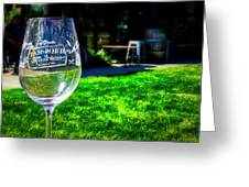 2719- Mauritson Wines Greeting Card