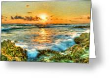 Nature Landscape Pictures Greeting Card