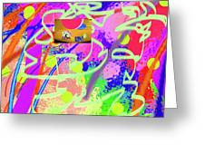 3-10-2015dabcdefghijklmnopqrtuvwxyzabcd Greeting Card