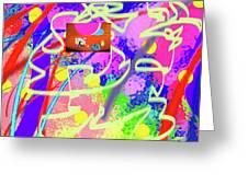 3-10-2015dabcdefghijklmnopqrtuvwxyzabcdef Greeting Card