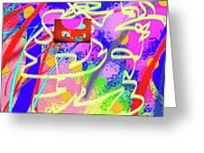 3-10-2015dabcdefghijklmnopqrtuvwxyzabcdefg Greeting Card