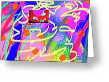 3-10-2015dabcdefghijklmnopqrtuvwxyzabcdefghi Greeting Card