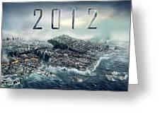 2012 2009 Greeting Card