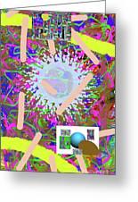 3-21-2015abcdefghij Greeting Card