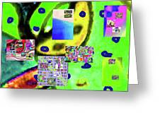3-3-2016babcdefghijklmnopqr Greeting Card