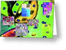 3-3-2016babcdefghijklmnopqrt Greeting Card