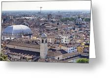 Brescia Greeting Card