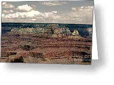 Grand Canyon Experience Series Greeting Card