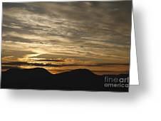 Kancamagus Highway - New Hampshire Usa Greeting Card