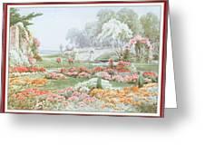 Stannardhenryjohnsylvester Asummersafternoon-we F074 Henry  Sylvester Stannard Greeting Card