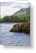 Alaska_00032 Greeting Card