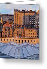 Edinburgh, Scotland Greeting Card