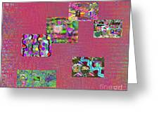 4-27-4057h Greeting Card