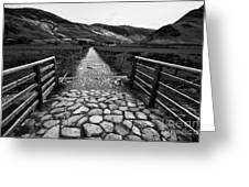 Buttermere Greeting Card