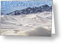 Dumont Dunes 4 Greeting Card by Jim Thompson