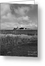 East Point Lighthouse Nj Greeting Card