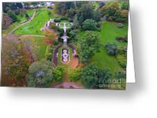 Kingwood Center Gardens Greeting Card