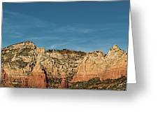Sedona Az Greeting Card